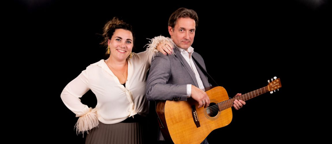 Sfeervolle live-muziek in café & restaurant - The Marrows